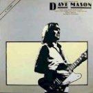 "Dave Mason ""+ Fours"" EP"