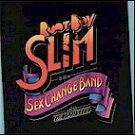 Root Boy Slim - Root Boy Slim and the Sex Change Band (LP)