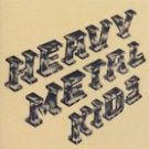 Heavy Metal Kids - Heavy Metal Kids (LP)