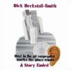 Dick Heckstall-Smith A Story Ended (LP)