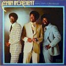 "Main Ingredient ""Rolling Down a Mountainside"" (LP)"
