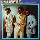 """Main Ingredient """"Rolling Down a Mountainside"""" (LP)"""