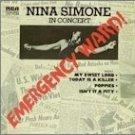 Nina Simone - Emergency Ward (LP)