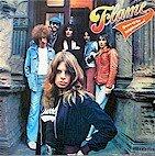 Flame - Queen of the Neighborhood (LP)