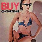 """Contortions, The """"Buy"""" (LP)"""