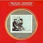 Michawl Nesmith - Loose Salute (LP)
