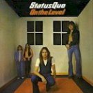 Status Quo - On the Level (LP)