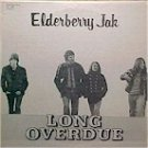 Elderberry Jak - Long Overdue (LP)