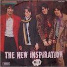 New Inspiration - Vol 2 (LP)
