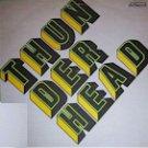 Thunderhead - Thunderhead (LP)