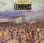 National Lampoon - Lemmings (LP)