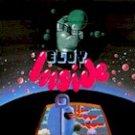 Eloy - Inside (LP)