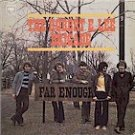 "Robert e. Lee Brigade - ""Far Enough"" (LP)"