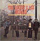 """Robert e. Lee Brigade - """"Far Enough"""" (LP)"""