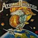"Atomic Rooster ""IV"" vinyl"