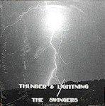 The Swingers (Johnny Kitchen) -Thunder and Lightening