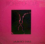 Lawrence Shaul - Profiles In Love