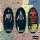 Keef artly band - The Battle of North West Six