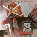 Brian May & Friends - Star Fleet Project