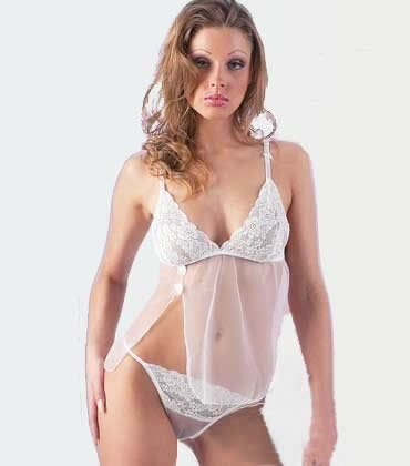Simply Gorgeous Charmeuse Set Code: BD2297