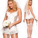 All Yours Bridal Costume-Code: HM2228