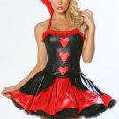 Dark Queen of Hearts-Code: ZF0055