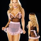Fifi French Maid-Code: ZF0033