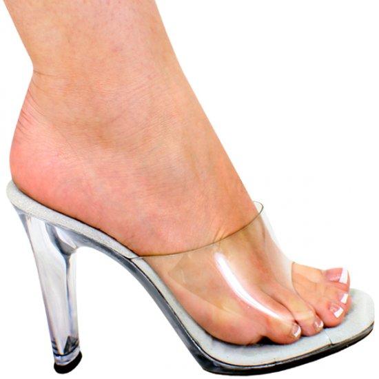 """Karo M44 4"""" Heel"""