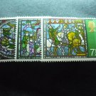 GB 661-63 MNH FREE SHIPPING in the U.S.