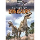Chased By Dinosaurs BBC Video DVD