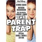 The Parent Trap Double Trouble Special Edition DVD