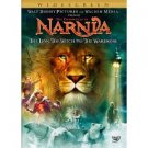The Chronicles of Narnia Lion Witch Wardrobe DVD
