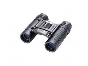 Bushnell Powerview 8x21 Roof Prism Binoculars Black