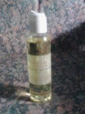 Mama Cee� 'UNscented' Organic Body Oil 4 Baby -8oz.