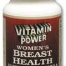 Women's Breast Health Formula 90 Count