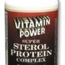 SUPER STEROL PROTEIN COMPLEX With Heart-Healthy Plant Sterols 90 Count