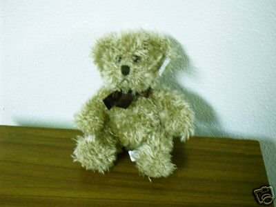 Russ Berrie Best of Luv Pets - 1994 - Radcliffe Teddy Bear FREE USA SHIPPING