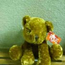 Russ Berrie Floppies Collection Teddy Bear - Ballyhoo  FREE USA SHIPPING!