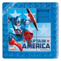 Marvel Comics Heroes Slide Puzzle - Captain America by Thinkfun FREE USA SHIPPING!
