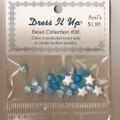 Dress it Up Bead Collection # 28 - FREE USA SHIPPING!!