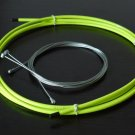 JAGFWIRE BRAKE HOUSING CABLE KIT MERIDA GREEN