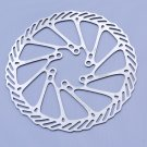 ONE AVID G3 CleanSweep ROTORS  160MM BB5 BB7 JUICY CODE ELIXIR FREE SHIPPING