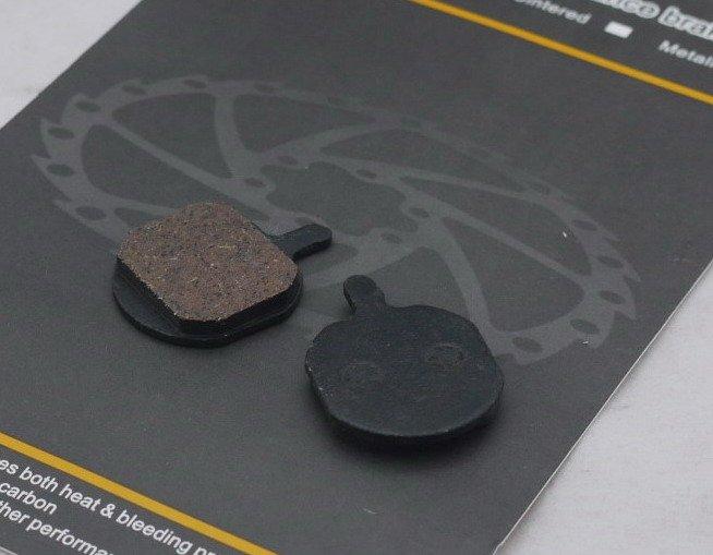 10 PAIRS NZKW DISC BRAKE PADS HAYES MX2 MX3 MX4 SOLE GX