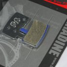 ORGANIC SEMI METAL DISC BRAKE PADS SUIT HAYES STROKER TRIAL Kevlar refinforced