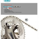KMC 10 SPEED DX10SC CHAIN WITH MISS LINK Campagnolo SRAM SHIMANO DURA ACE RECORD