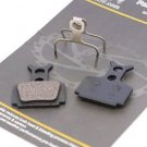 SEMI METALLIC DISC BRAKE PADS FITS FORMULA MEGA THE ONE R1 RO RX ONE PAIR