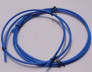 OEM HOSE FOR SHIMANO HYDRAULIC DISC BRAKE HOSE BLUE 300CM
