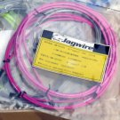 JAGWIRE HOUSING CABLE BRAKE SHIFTER COMPLETE KIT PINK ROAD MTB SUIT SHIMANO SRAM