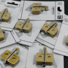 10 PAIRS NZKW SINTERED DISC PADS DEORE M525 M515 M495 M475 M416 M415 M465 M486 M485 M515 TEKTRO