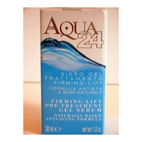 "Anti-Aging "" Aqua24 "" Firming  Face Lift Gel Serum"